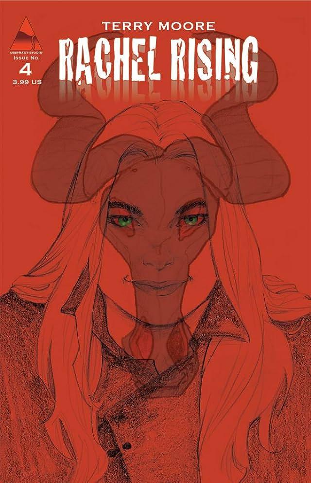 Rachel Rising #4