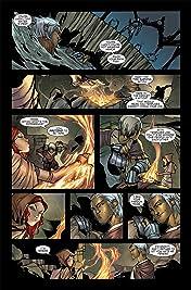 Dragon Age Vol. 1