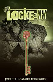 Locke & Key Tome 2: Head Games