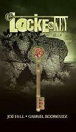 Locke & Key Vol. 2: Head Games