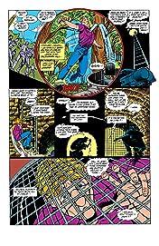 Avengers West Coast (1985-1994) Annual #8