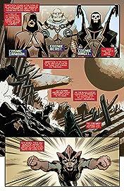 Captain Marvel (2014-2015) #14