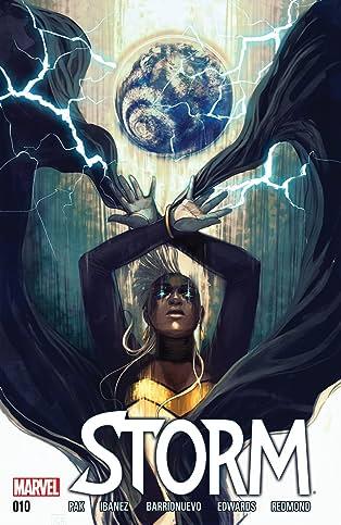 Storm (2014-2015) #10