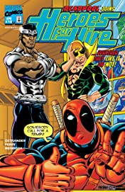 Heroes For Hire (1997-1999) #10