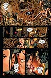 X-23 (2010-2012) #1