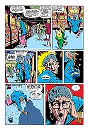 Nomad (1992-1994) #4
