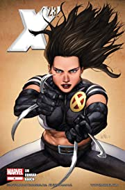 X-23 (2010-2012) #4