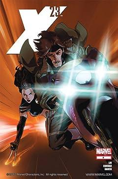 X-23 (2010-2012) #5
