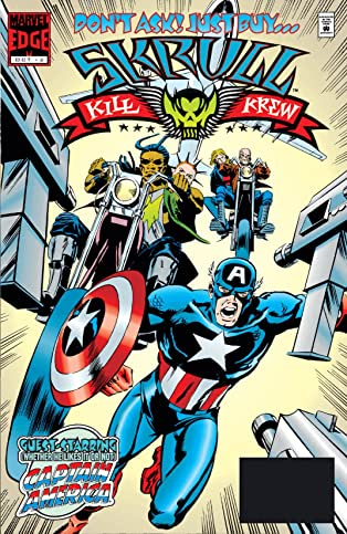 Skrull Kill Krew (1995) #2 (of 5)
