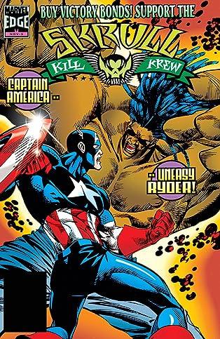 Skrull Kill Krew (1995) #3 (of 5)