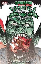 Skrull Kill Krew (2009) #1 (of 5)