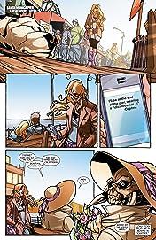 Skrull Kill Krew (2009) #2 (of 5)