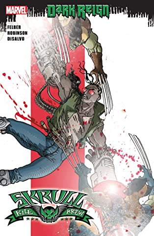 Skrull Kill Krew (2009) #3 (of 5)