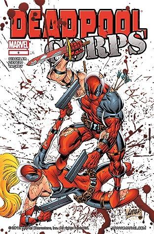Deadpool Corps #9