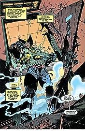 Wolverine (1988-2003) #88