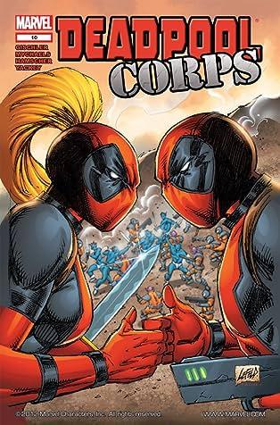 Deadpool Corps #10