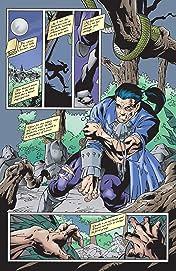 Wolverine Annual '99
