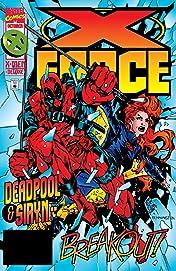X-Force (1991-2002) #47