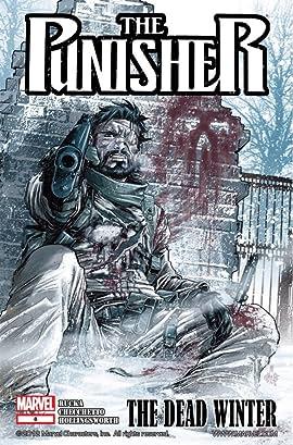 Punisher (2011-2012) #8