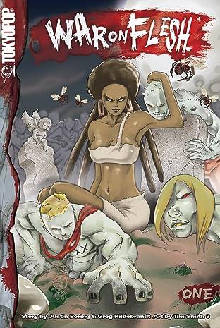 War On Flesh Vol. 1