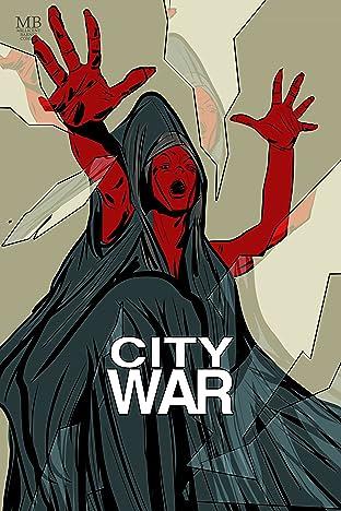 City War #7