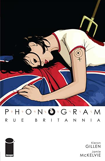 Phonogram Vol. 1: Rue Britannia