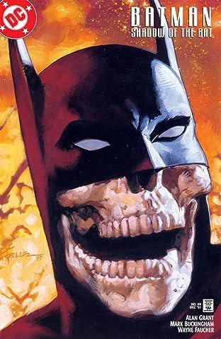 Batman: Shadow of the Bat #69