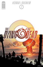 The Dying and the Dead #2