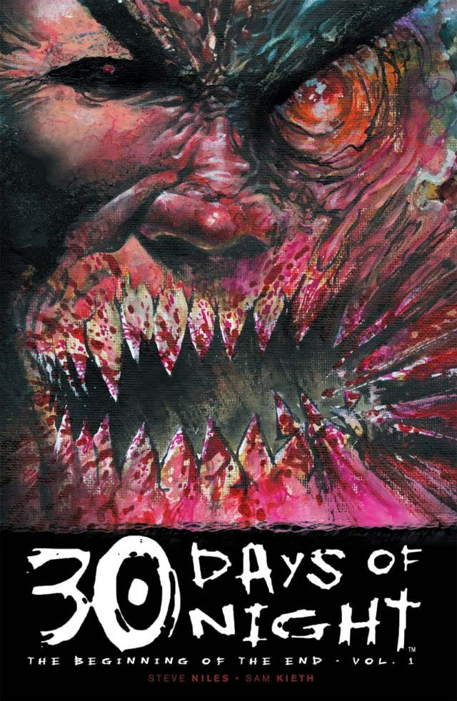30 Days of Night: Ongoing Vol. 1