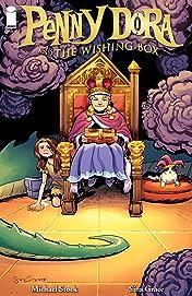 Penny Dora & The Wishing Box #4 (of 5)