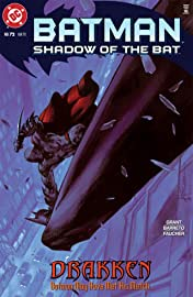 Batman: Shadow of the Bat #72