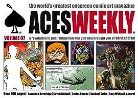 Aces Weekly Vol. 7