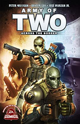 Army of Two Vol. 1