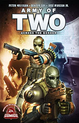 Army of Two Tome 1