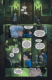 Gotham Academy (2014-) Vol. 1