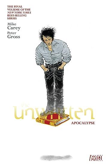 The Unwritten Vol. 11: Apocalypse