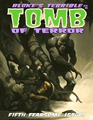 Bloke's Terrible Tomb Of Terror #5