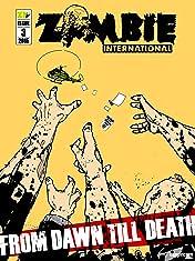 Zombie International #3