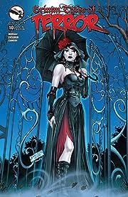 Grimm Tales of Terror Vol. 1 #10