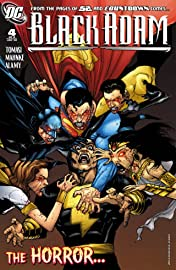 Black Adam #4 (of 6)