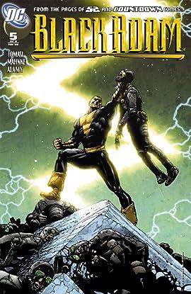 Black Adam #5 (of 6)