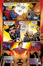 Death of the New Gods #3 (of 8)