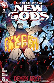 Death of the New Gods #3