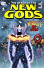 Death of the New Gods #4 (of 8)