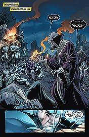 X-O Manowar (2012- ) #35: Digital Exclusives Edition