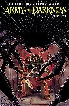 Army of Darkness Tome 4 No.5 (sur 5): Digital Exclusive Edition