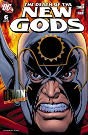 Death of the New Gods #6
