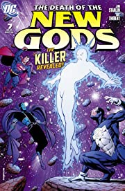 Death of the New Gods #7 (of 8)