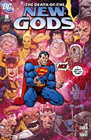 Death of the New Gods #8 (of 8)
