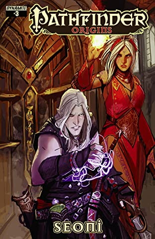 Pathfinder: Origins #3 (of 6): Digital Exclusive Edition